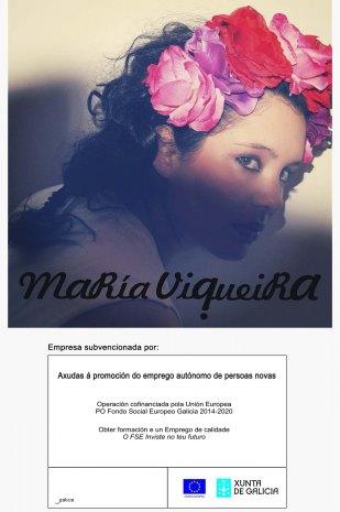 María Viqueira